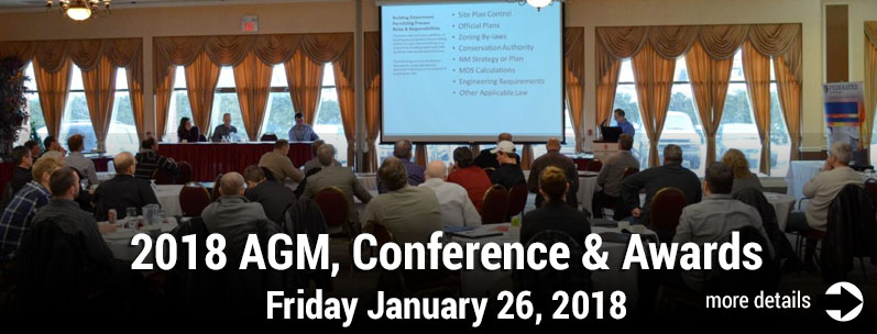 Canadian Farm Builders Association Annual General Meeting