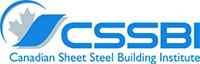 Canadian Sheet Steel Building Institute