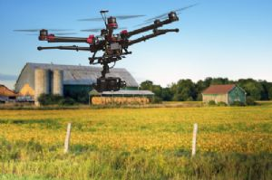 U.S. Farmers may be Exempt from some Federal Drone Regulations
