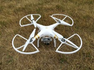 U.S. Federal Aviation Administration's Drone Rules