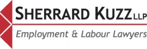 Sherrard Kuzz LLP - Employment and Labour Law Update April 2016