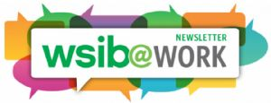 WSIB Newsletter - Winter 2016