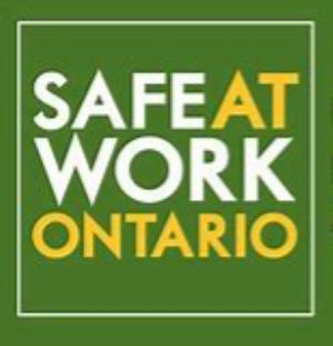 Ministry of Labour Training and Skills Development Report to the Provincial Labour-Management Health and Safety Committee